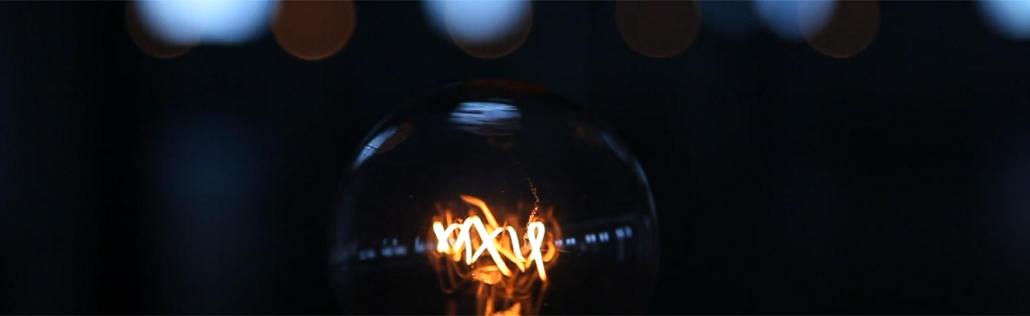 Diamo nuova luce alle idee